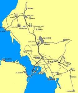 Sulcis basin