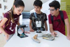 Activities for schools