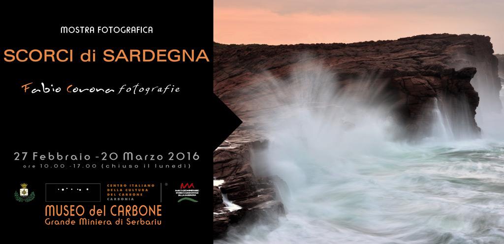 locandina Scorci di Sardegna