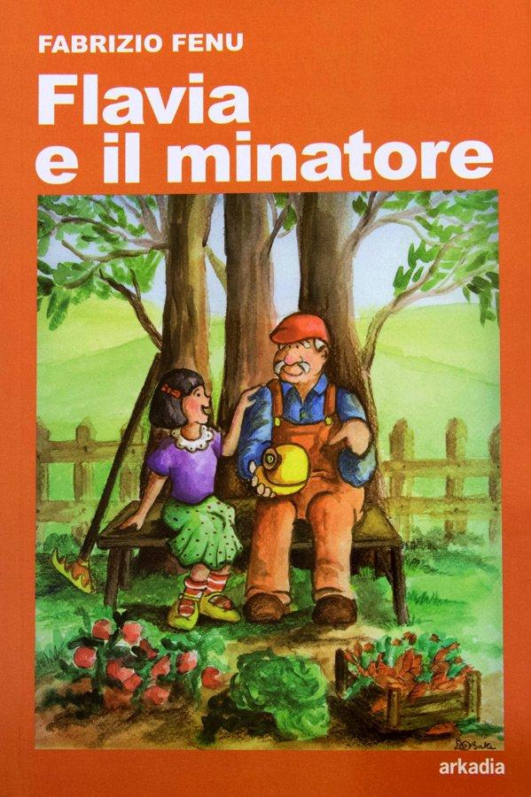 Fabrizio Fenu - Flavia e il minatore