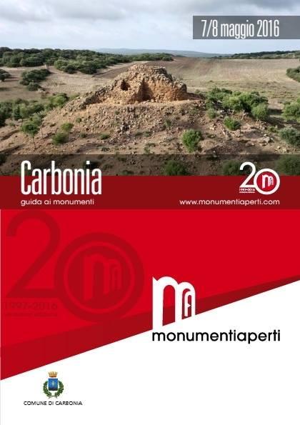 Monumenti Aperti Carbonia