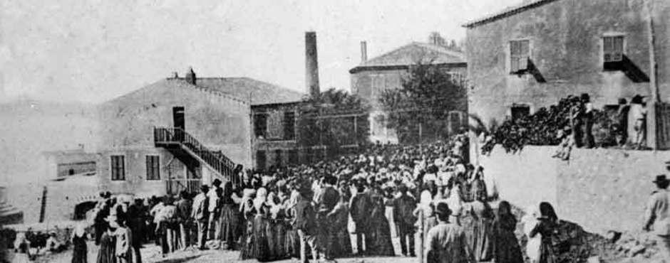buggerru 1904