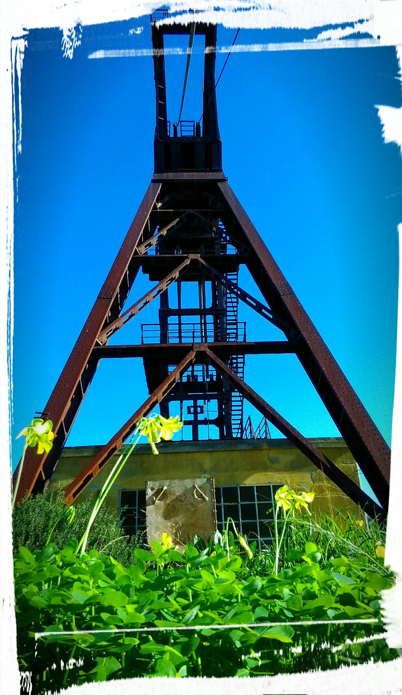 Pasqua e Pasquetta al Museo del Carbone