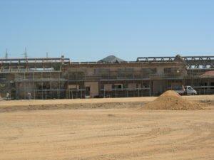 Il recupero del sito - Grande Miniera di Serbariu