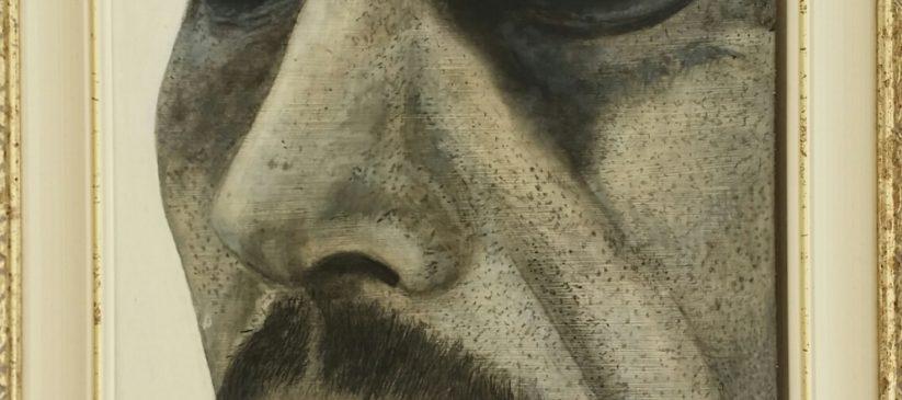 Personale di pittura di Tonino Fronteddu