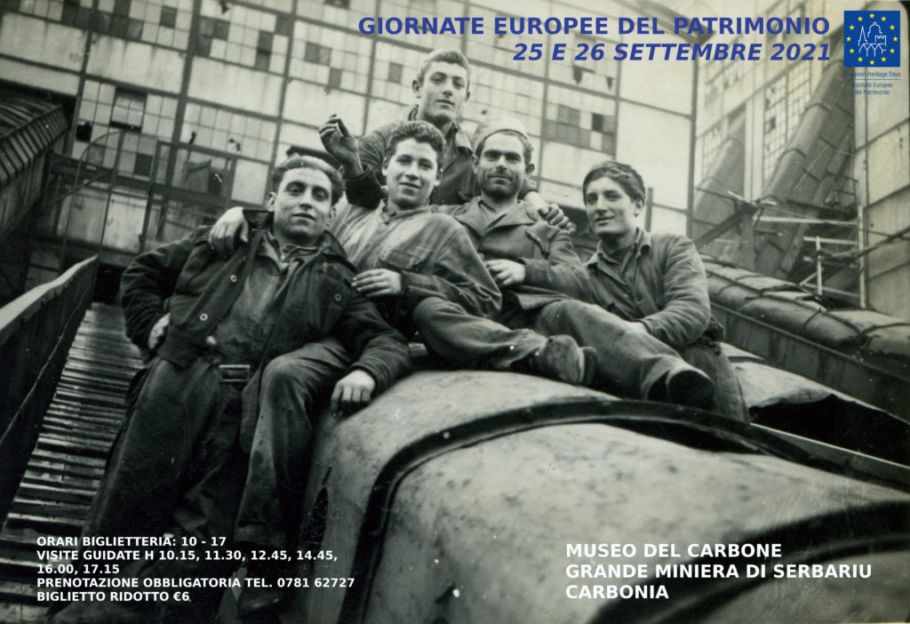 GEP Giornate Europee del Patrimonio